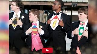 Right Moment PROM Pics - Funny FAIL Compilation