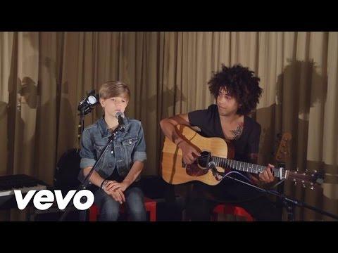 Ronan Parke - Ronan Parke Sings: Someone Like You
