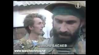 Буденновск 1995г. трагедия - ШТУРМ...
