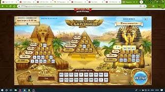 Ето защо да не играете на 7777.bg Златните пирамиди?