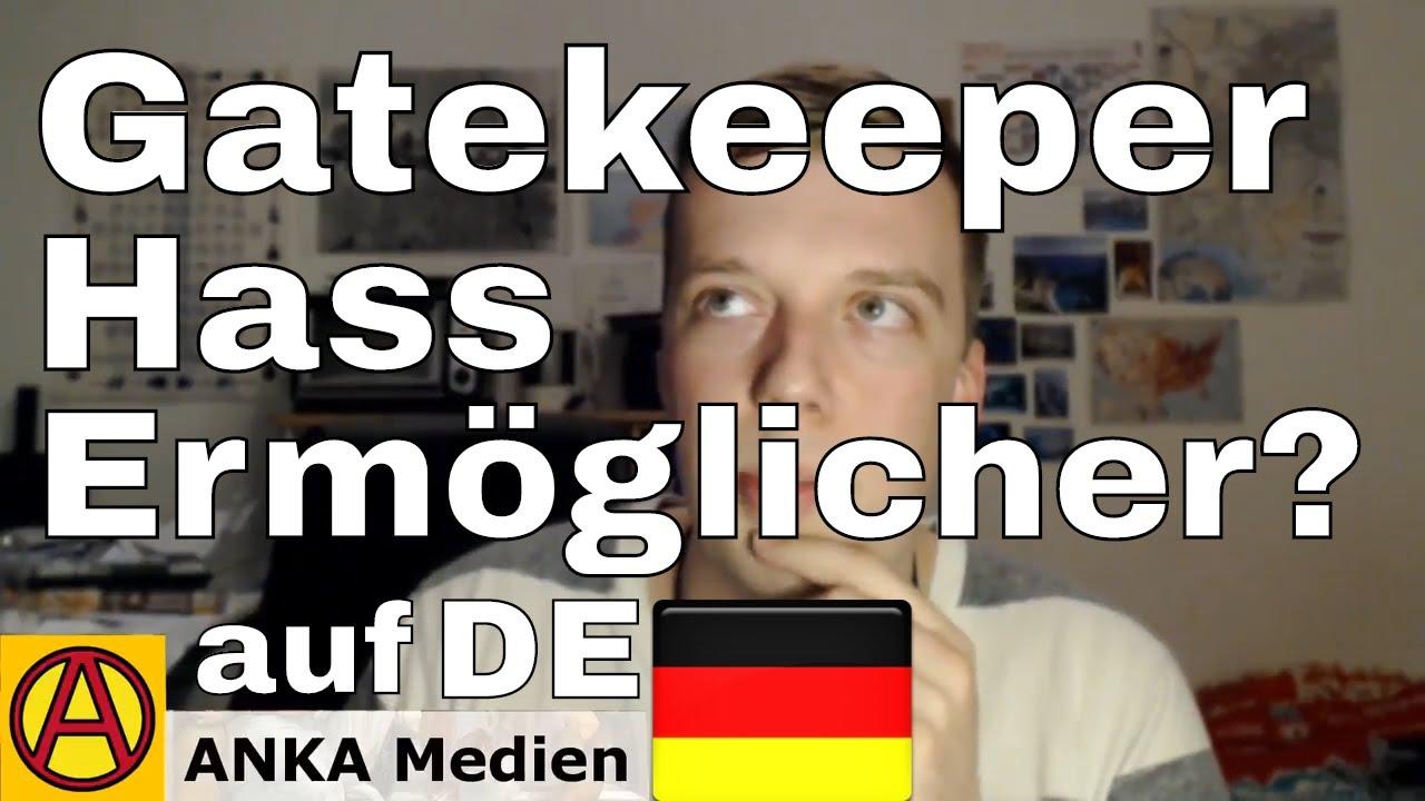 Gatekeeper Deutsch