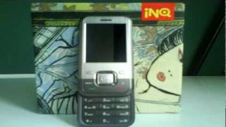 Brand New INQ1 3G Mobile phone for sale.