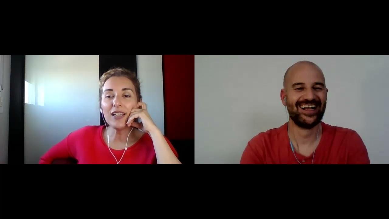 Download Entrevista a Susana Luque. Café con Quijote 25.☕