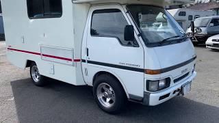 1993 Isuzu Fargo Motorhome Diesel for sale in Seattle WA