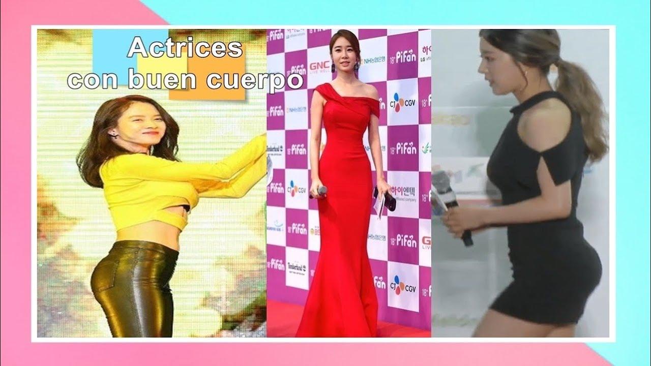 Actrices Coreanas actrices coreanas con buen cuerpo i infinite paradise