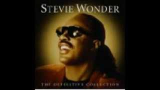 Stevie Wonder - Do I Do (The Definitive Collection, October, 2002)