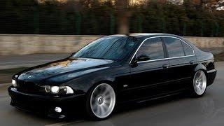 видео автомобили BMW