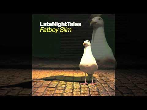 Paul Davidson - Midnight Rider (Fatboy Slim Late Night Tales)