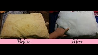 DIY Miracle Whitening Laundry Solution Review