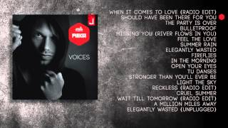 Regi - Voices (FULL ALBUM HD)