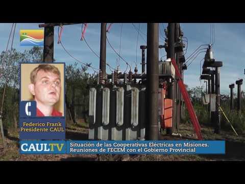CAUL TV - 170601