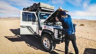 TOTAL DISASTER // Vlog S2E3