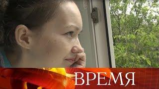 От рака умерла Даша Старикова о которой вся страна узнала прошлым летом.