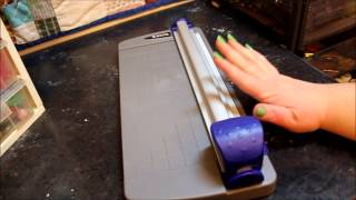 X-Acto Rotary Cutter Review