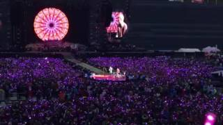 Coldplay - Everglow - Live Olympic Stadium Munich - 06/06/2017 Mp3