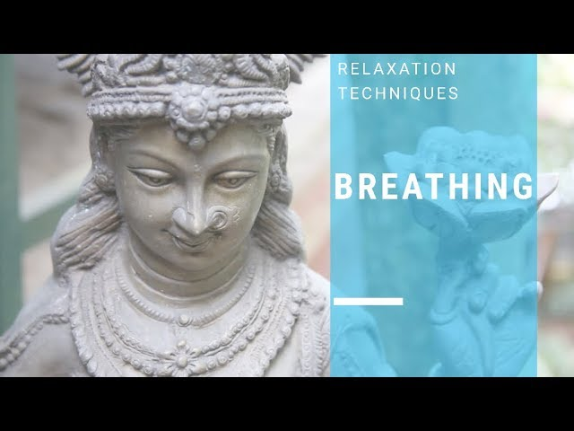 Relaxation for FFS Surgical Patients- Breathing