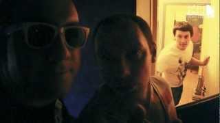 DJ ALEXEY LIHNITSKY Дуэт Сестры Зайцевы @ NK KIT Samara(Пилотный выпуск программы