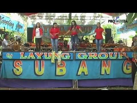DIKANTUN TUGAS NAEK TANJUNG BARU - GENDING JAIPONG LAYUNG GROUP | PRO MEDIA [17-10-2017]