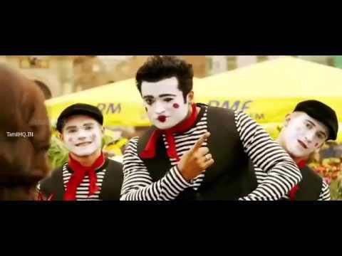 Arasiye adimaye 24 movie full  song