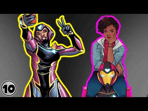 Top 10 Scary Ironheart Facts You Need To Know