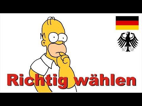 Bundestagswahl 2017: Der Telefonhörer