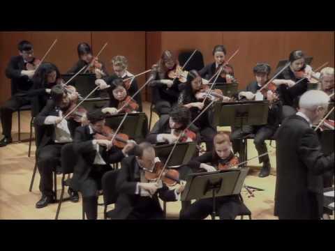 Tchaikovsky's Symphony No. 2 - UGA Symphony Orchestra