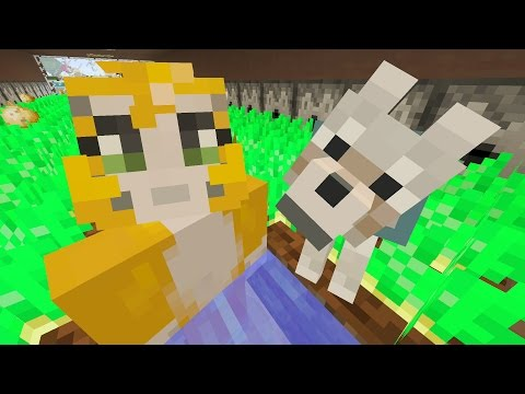 Minecraft Xbox - Hot Potato [411]