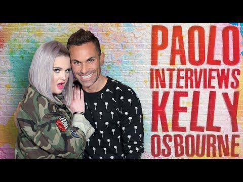 Kelly Osbourne TELLS ALL!!!
