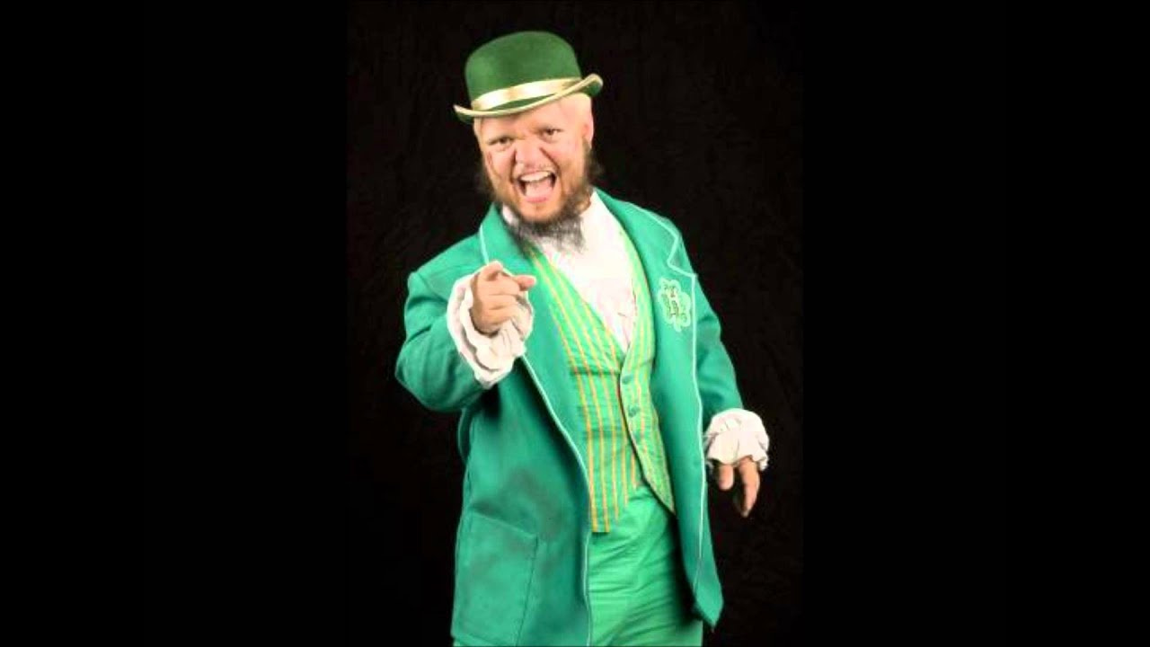 WWE RANT #3 - HORNSWOGGLE RANT - YouTube Hornswaggled