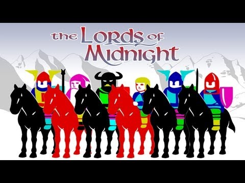The Lords of Midnight - Universal - HD Gameplay Trailer