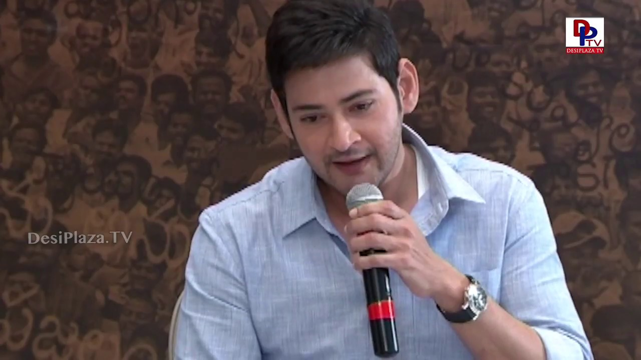 Mahesh Babu and KTR Interview | Vision for A Better Tomorrow