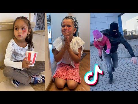 Happiness is helping Love children #3 ❤️🙏 TikTok videos 2021
