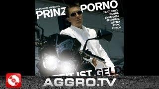 PRINZ PORNO - AUSSER PEE (FEAT. ESKO) - ZEIT IST GELD - ALBUM - TRACK 16