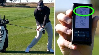 Where Speed Really Comes From In The Golf Swing