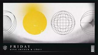 Play Friday (feat. LöKii)