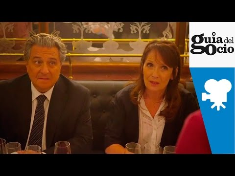 Dios mío, ¿pero qué te hemos hecho? ( Qu'est-ce qu'on a fait au Bon Dieu? ) - Trailer castellano