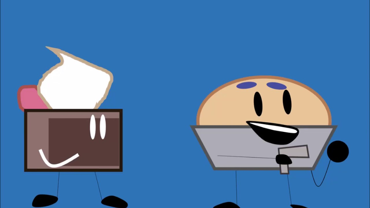 I WAS PLAYING WITH THE GUN (BFDI)