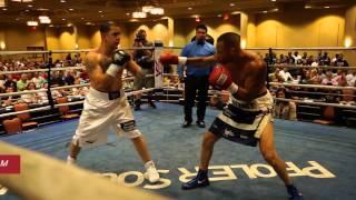Saverese Promotions: Craig Hernandez vs Preston Kenney