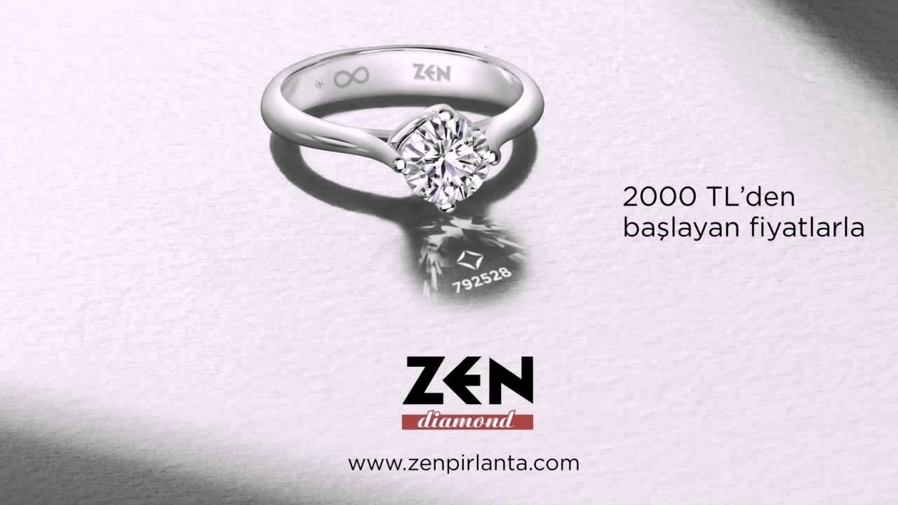 Zen Pırlanta Aralık 2014 | FZN TV - YouTube