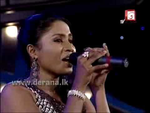 DSS2 - 14th November Pt 05 Anushka Madubhashini