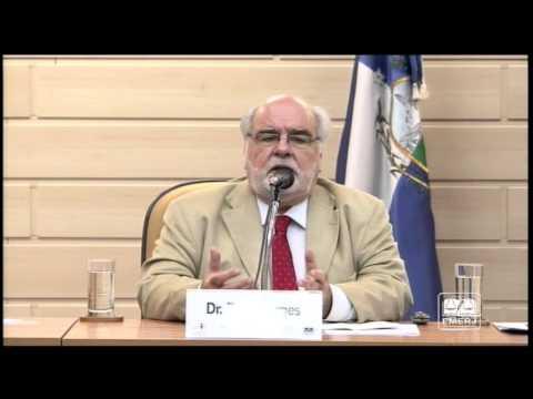 26/10/2015 - A PARTICIPAÇÃO DA SOCIEDADE CIVIL NO COMBATE À VIOLÊNCIA URBANA - PARTE 1
