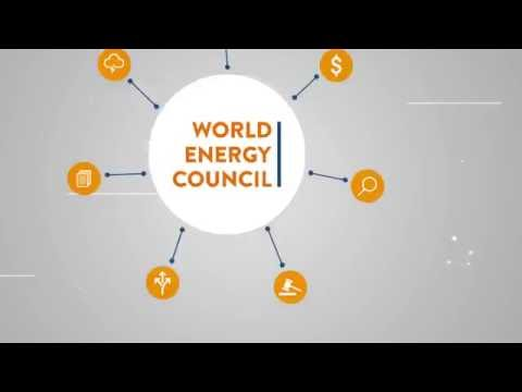 The road to resilience: Financing resilient energy infrastructure by World Energy Council & partners
