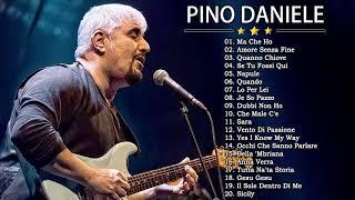 Pino Daniele Best Songs Pino Daniele Grandi Successi MP3