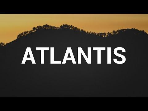Bridget Mendler - Atlantis (AMIDY Remix)