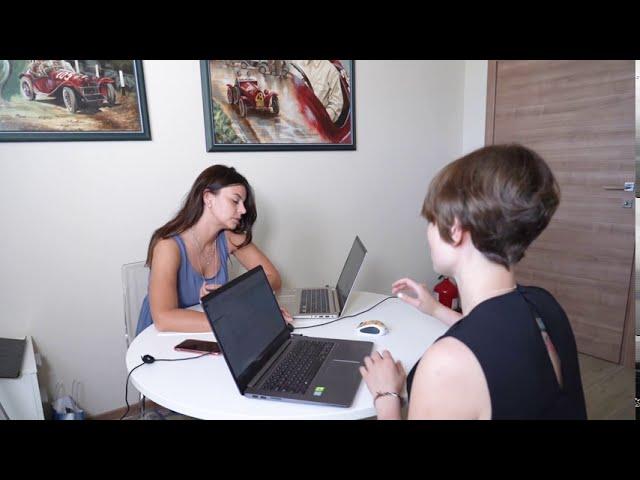 Video Aziendale  -  Progest AW 20