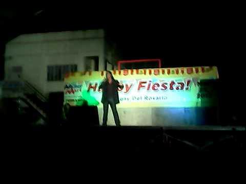 Resty Infante (BOHEMIAN RHAPSODY) other version👌