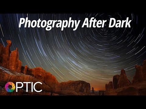 Optic 2016: Photography After Dark with Roman Kurywczak