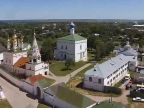 RUSSIA:My city of Ryazan