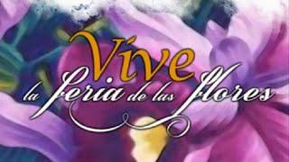 Vive la Feria de las Flores (Grandes Exitos) - Album Completo / Discos Fuentes