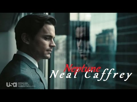 💢Neal Caffrey | if brokenness is a form of art